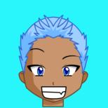 bluefireki