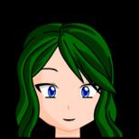 greenhairedgirl