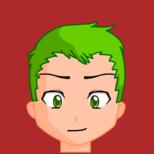 greenish-red